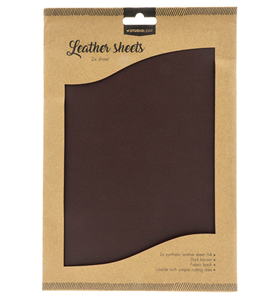 Fake Leather Sheets nr.03