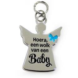 Charms for you - baby