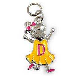 Charms for you - D girl / boy