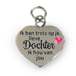 Charms for you - dochter