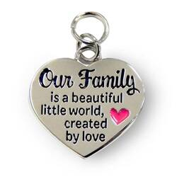 Charms for you - family