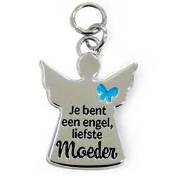Charms for you - liefste moeder