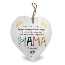 Baby collectie - mama