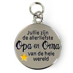Charms for you - opa & oma