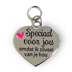 Charms for you - speciaal voor jou