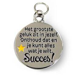 Charms for you - succes