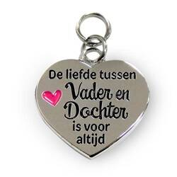 Charms for you - vader & dochter