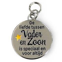 Charms for you - vader & zoon
