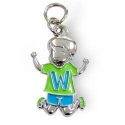 Charms for you - W girl / boy